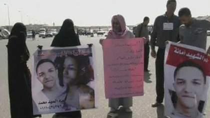 В Єгипті розпочався повторний суд над Хосні Мубараком