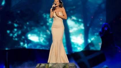 """""""Евровидение-2013"""" Live: Украина на третьем месте, пропустив вперед Данию и Азербайджан"""