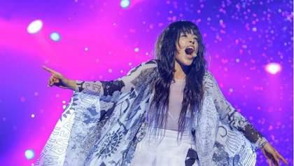 """Найяскравіші моменти фіналу """"Євробачення-2013"""" (Фото)"""