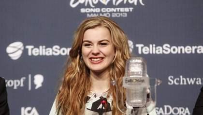 """Переможниця """"Євробачення-2013"""" збрехала, що є родичкою британської королеви"""
