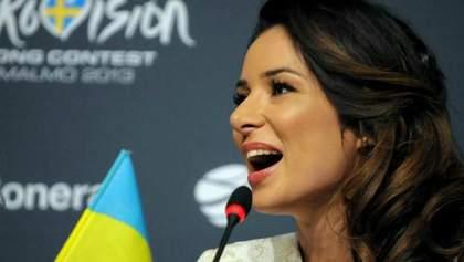 """У мене зараз троє коханих - музика, сцена і """"Євробачення"""", - Злата Огневич"""