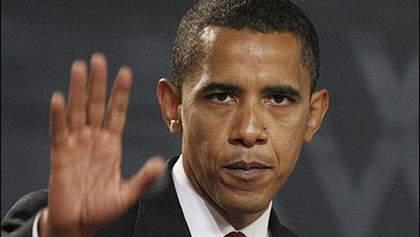 Страна - для них и рядом с ними, - Обама о пострадавших в результате торнадо