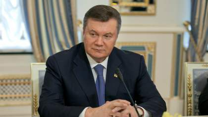 Янукович выразил сожаление в связи со стихийным бедствием в Оклахоме