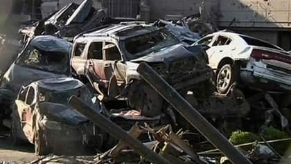Ущерб от торнадо в Оклахоме может достичь 2 миллиардов долларов