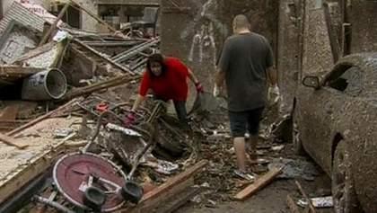Збитки від торнадо у США склали 5 мільярдів доларів