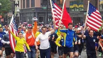 Бостонський марафон завершився через 40 днів після його початку (Відео)