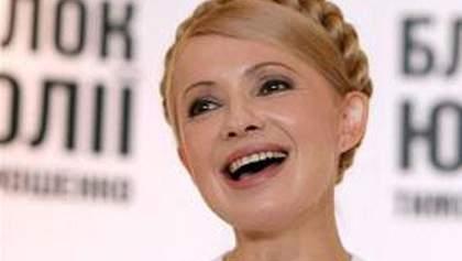 Тимошенко розробила операцію по дискредитації Генпрокуратури, - Кузьмін