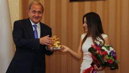 Златі Огневич присвоїли звання заслуженої артистки Криму (Фото)