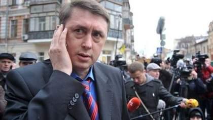 Мельниченко рассказал о нарушениях на выборах мэра Василькова (Документ)