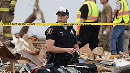 В США торнадо унесли жизни почти 20 человек