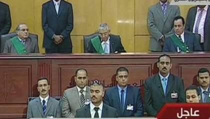 Каїрський суд виправдав синів Мубарака