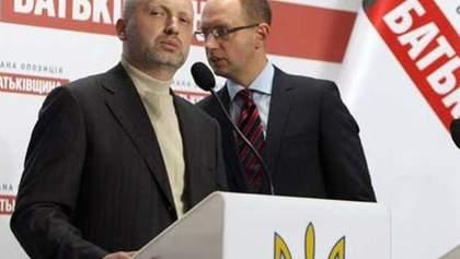 Луценко прогнозирует усиление влияния Тимошенко на Яценюка