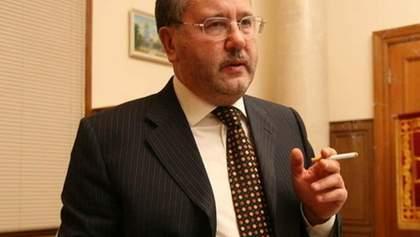 """""""Батькивщина"""" требует, чтобы Гриценко сложил мандат"""