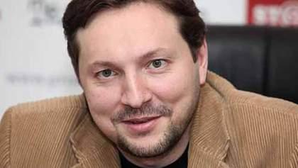 """Стець возглавил """"Солидарность"""""""