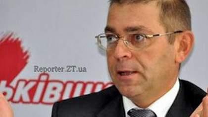 БЮТовец: Слова Гриценко - это борьба против нас