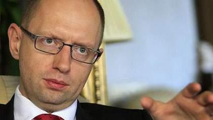Яценюк уговорил соратников пока не исключать Гриценко из фракции