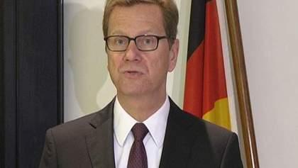 Глава МЗС Німеччини зустрівся з опозиційними лідерами