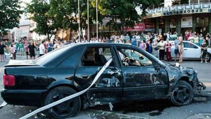 Прокурор Сумской области будет требовать максимального наказания для виновника ДТП