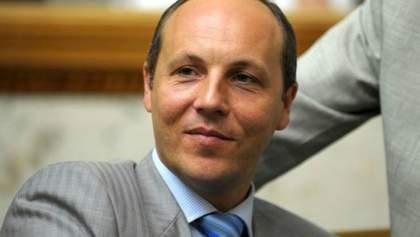 Андрей Парубий: Если мы не будем идти с единым кандидатом, игру будет вести Янукович