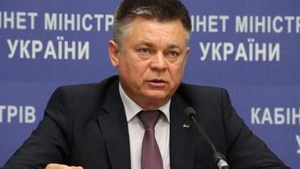 Україні загрожують територіальні конфлікти, – міністр