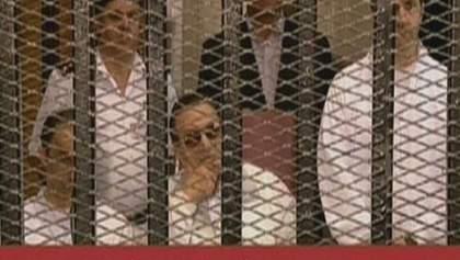 Суд над екс-президентом Єгипту відбудеться 17 серпня