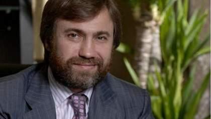 Мільярдер Новинський переміг на проміжних виборах до ВР в 224 окрузі