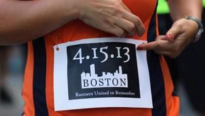 Про теракт у Бостоні знімуть фільм