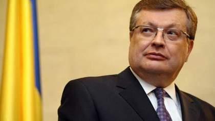 У Польши и Украины единственная цель - общее европейское будущее, - Грищенко