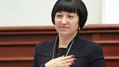 Герега подала заяву в міліцію про зрив засідання Київради