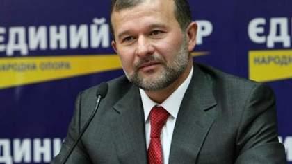 Путін міг би запропонувати анулювання Харківських угод, – Балога