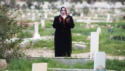 Лівія оговтується після війни