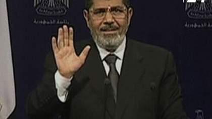 Мурсі може потрапити в ту ж в'язницю, що й Мубарак
