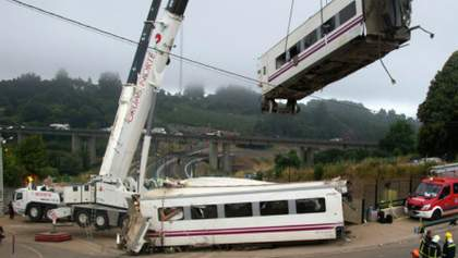 Трагедія в Іспанії: Машиніст проігнорував сигнали про перевищення швидкості