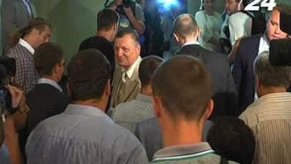 Оппозиция будет блокировать работу сессии Киевсовета 19 августа