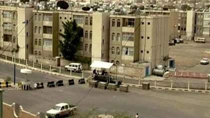 МИД Великобритании заявило об эвакуации посольства в Йемене