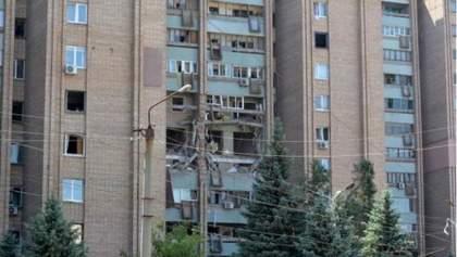 Виновника взрыва в Луганске могут посадить за решетку на 8 лет