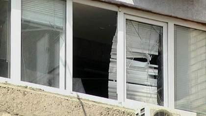 Аварийно-спасательные работы на месте взрыва в луганской многоэтажке завершили