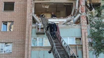 Владелец взорвавшейся луганской квартиры говорит, что не причастен к событию