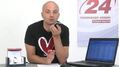 Сьогодні годинник Tissot отримав Вадим із Кременчука