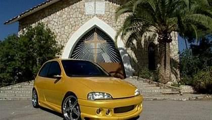 Идеально модернизированные модели Honda Civic и Opel Corsa