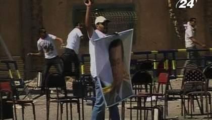 Хосні Мубарака можуть звільнити вже цього тижня