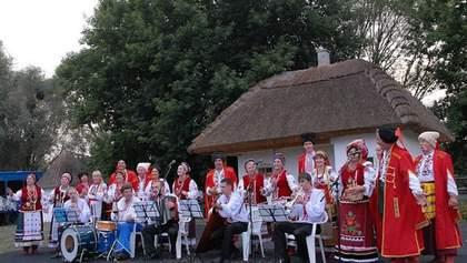 На Полтавщине открывается Сорочинская ярмарка