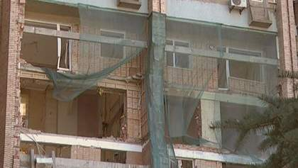 В многоэтажке в Луганске взорвался газ, - прокуратура