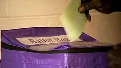 В Австралии началось голосование на выборах в Сенат