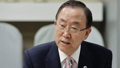 ООН може провести нову конференцію по Сирії