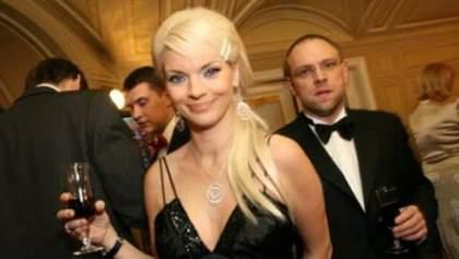 Колишня дружина Власенко хоче перемогти на довиборах