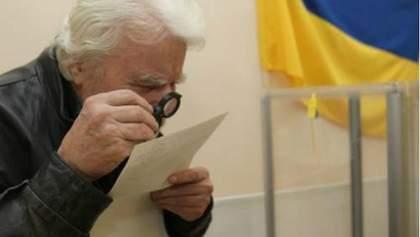 """""""Батьківщина"""" пропонує змінити закон про вибори Президента"""