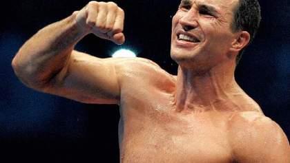 На бой с Поветкиным Кличко выйдет под песню Kozak System