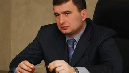Марков вирішив йти у президенти