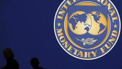 Из-за бюджетного кризиса в США пострадает весь мир, - МВФ